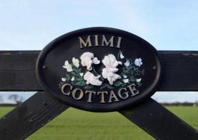 Mimi sign